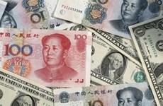Dự trữ ngoại hối của Trung Quốc giảm mạnh trong tháng Bảy