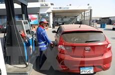Giá dầu châu Á tăng do đồn đoán nguồn cung có thể bị cắt giảm