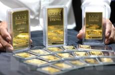 Giá vàng châu Á dao động quanh mức 1.500 USD mỗi ounce