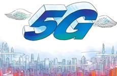 Trung Quốc ứng dụng công nghệ 5G tại Olympic mùa Đông 2020
