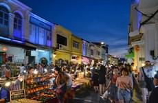 Thái Lan đẩy mạnh thu hút du khách từ các nước láng giềng