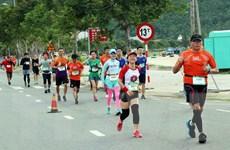 Hơn 9.000 vận động viên tranh tài tại Marathon quốc tế Đà Nẵng 2019