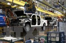 Hãng Ford đẩy mạnh hoạt động tại thị trường Trung Quốc