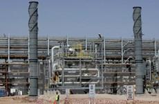 Lợi nhuận ròng giảm 12%, Saudi Aramco vẫn bỏ xa các đối thủ