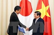 TP.HCM và tỉnh Nagano thúc đẩy hiện thực hóa thỏa thuận hợp tác