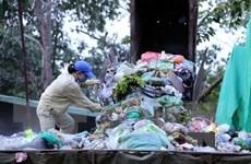 Từ 1/9, các cơ quan, đơn vị không sử dụng sản phẩm nhựa dùng một lần