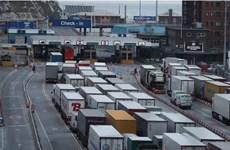 Thương mại hàng hóa giữa Anh và Ireland sụt giảm do Brexit