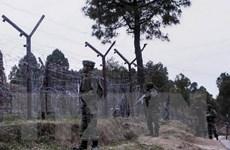 Lính Ấn Độ và Pakistan lại đấu súng dữ dội ở khu vực Kashmir