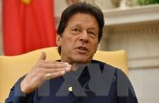Thủ tướng Pakistan hoan nghênh hội nghị của HĐBA LHQ về Kashmir