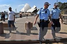 Cảnh sát Australia cảnh báo Hoa Kiều giữ bình tĩnh về vấn đề Hong Kong