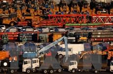 Vấn đề thặng dư nổi lên trước cuộc đàm phán thương mại Nhật Bản-Mỹ