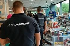 Pháp tăng cường an ninh trước thềm Hội nghị thượng đỉnh G7