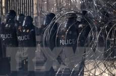 Mỹ: Bang California hạn chế quyền sử dụng bạo lực của cảnh sát