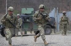 Rodong Sinmun: Triều Tiên tiếp tục chỉ trích tập trận chung Hàn-Mỹ