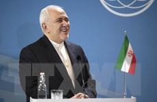 Ngoại trưởng Iran khẳng định Tehran vẫn giữ cam kết với NPT