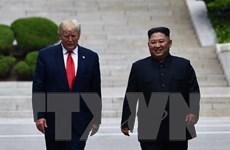 Tương lai quá trình phi hạt nhân hoá Triều Tiên là không chắc chắn?