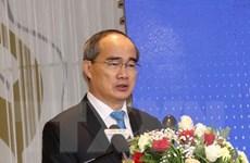 TP.HCM mong muốn hợp tác với Indonesia trong ứng phó biến đổi khí hậu