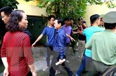 Ông Nguyễn Hữu Linh lĩnh 18 tháng tù về tội dâm ô người dưới 16 tuổi