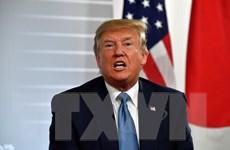 Ông Trump tự tin về khả năng đạt thỏa thuận thương mới với Trung Quốc