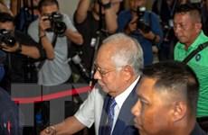 Cựu Thủ tướng Najib Razak khiếu nại việc cử công tố viên chính