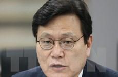 Hàn Quốc hỗ trợ các công ty bị ảnh hưởng do căng thẳng với Nhật Bản