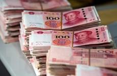 Trung Quốc: Đồng nhân dân tệ giảm giá ngày thứ 10 liên tiếp