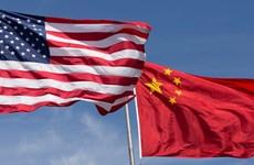 Các đoàn đàm phán Trung-Mỹ vẫn duy trì kênh liên lạc hiệu quả