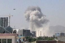 Taliban tấn công thành phố Kunduz, nhiều người thương vong
