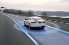 """Công nghệ ôtô tự lái - """"tâm điểm"""" của Triển lãm CIIE tại Trung Quốc"""