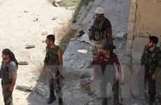Syria: Các vụ không kích đã ngừng tại Idlib sau lệnh ngừng bắn