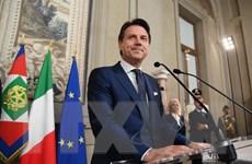 Italy: Đảng M5S tiến hành bỏ phiếu về chính phủ liên minh vàng-đỏ
