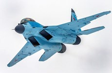 Nga đề nghị Malaysia đổi toàn bộ máy bay MiG-29 để lấy MiG-35