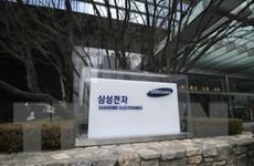Fitch: Thị phần chip nhớ của Samsung Electronics tăng mạnh