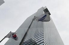 Samsung thay thế các nguyên liệu nhập từ Nhật bằng hàng nội địa
