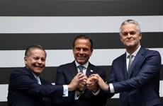 Hãng xe Brazil CAOA đạt thỏa thuận mua nhà máy của Ford