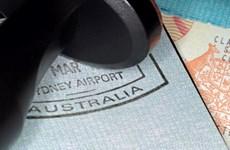 Số người được Australia cấp thị thực lâu dài giảm xuống mức thấp nhất
