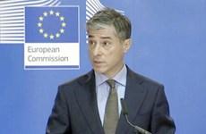 """EU kêu gọi Iran """"đảo ngược"""" quyết định liên quan thỏa thuận hạt nhân"""