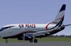 Nigeria cung cấp miễn phí chuyến bay sơ tán công dân khỏi Nam Phi