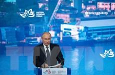 Tổng thống Nga hy vọng có thể ký hiệp ước hòa bình với Nhật Bản