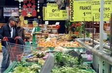FAO: Giá lương thực thế giới giảm trong tháng thứ ba liên tiếp