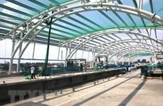 TP. HCM hoàn tất thẩm định điều chỉnh 2 dự án metro trong tháng 10