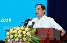 365.000 tỷ đồng xây nông thôn mới ở Duyên hải Nam Trung Bộ, Tây Nguyên