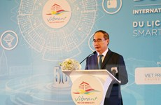 TP Hồ Chí Minh phát triển hệ sinh thái du lịch thông minh