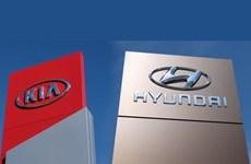 Huyndai Motor đầu tư lớn vào hệ thống trạm sạc nhanh ôtô EV ở châu Âu