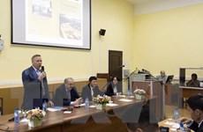 Hội thảo khoa học quốc tế về sự nghiệp-tư tưởng Hồ Chí Minh tại Nga