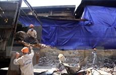 Chủ tịch Hà Nội yêu cầu di dời nhà máy, tẩy độc khu Công ty Rạng Đông