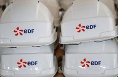 Ít nhất 5 lò phản ứng hạt nhân tại Pháp gặp lỗi kỹ thuật