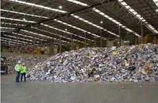 Tái chế rác thải ở Australia thất thu hơn 200 triệu USD mỗi năm