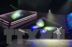 Sản phẩm của Samsung và LG được đánh giá cao tại IFA 2019