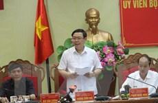 Đắk Lắk là địa bàn chiến lược, phải trở thành thủ phủ của Tây Nguyên